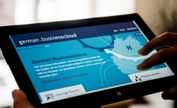 Ein Einblick in die German Businesscloud