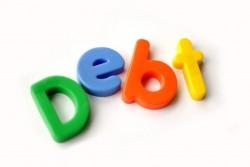 Christian Schnettelker Debt