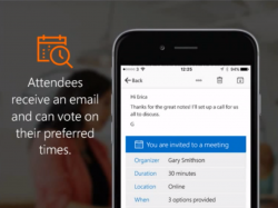 Screenshot: Microsoft
