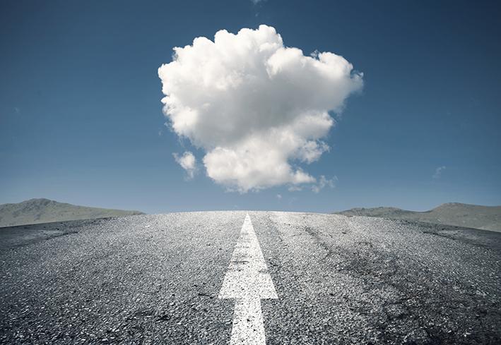 Mit diesen 5 Schritten kommen SIe zum richtigen Cloudmodell. Bild: peshkova/Fotolia