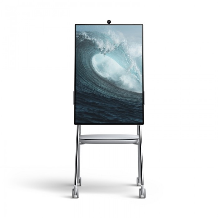 Das neue Microsoft Surface Hub 2