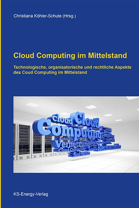 Buch: Cloud Computing im Mittelstand
