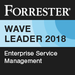 Forrester Wave 2018