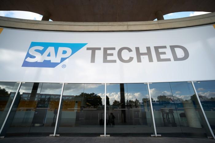 SAP stellt Updates für maschinelles Lernen und Analysewerkzeuge auf der SAP TechEd vor. (Quelle: SAP)