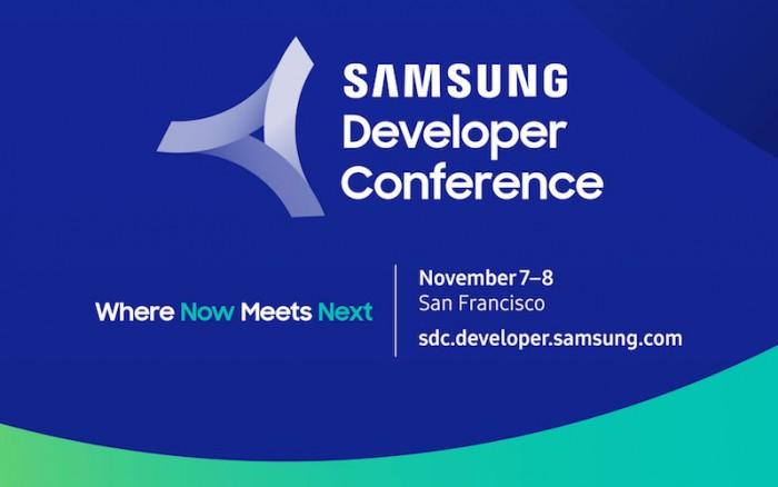 Die SDC18 bot den Teilnehmern viele interessante Sessions rund um das Thema KI und IT. (Quelle: Samsung)