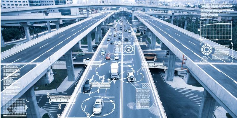 Digitalisierung der deutschen Automobilbranche (Bildquelle: iStock/ 4X-image)