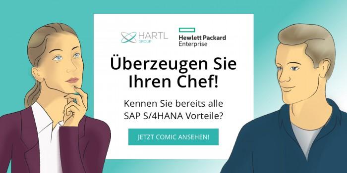 SAP S/4HANA Hartl