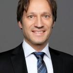 Uwe Peter, Client Director bei Cisco