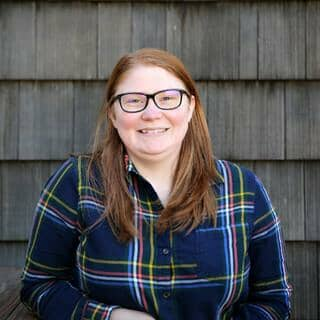 Rebecca Fitzhugh, Principal Technologist bei Rubrik