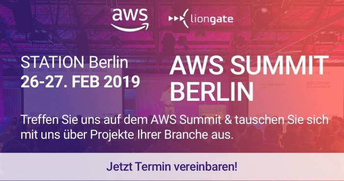 liongate-aws-summit