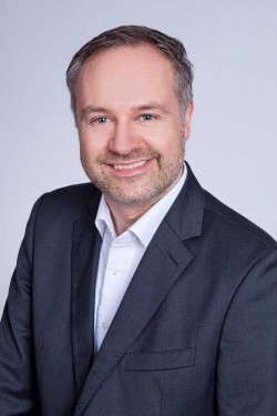 Der Autor dieses Fachbeitrags, Elmar Eperiesi-Beck, ist Gründer und CEO der eperi GmbH. (Bild: eperi)