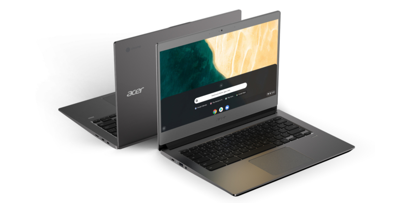 Chromebook – Notebook