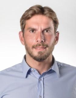 Geschäftsführer bei NEXUS United:Tim Wedler Bildquelle: NEXUS United