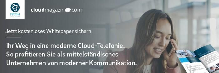 Whitepaper Cloud Telefonie