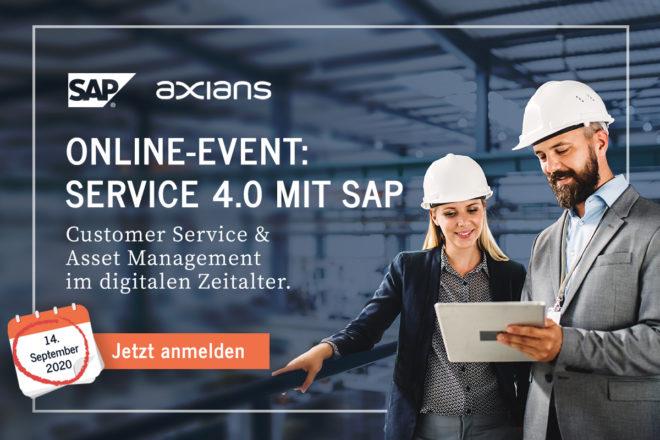 Axians SAP