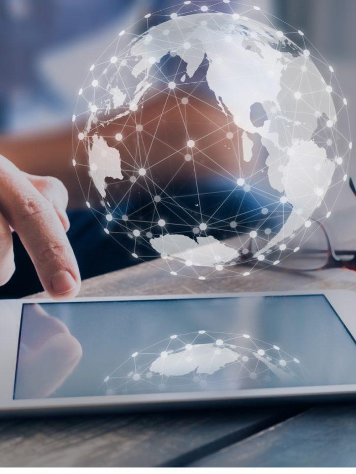 Umfrage Unternehmen Digitalisierung Einsparung